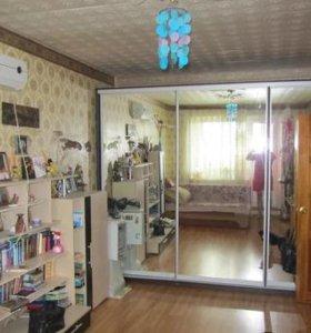 Квартира, 1 комната, 34.29 м²