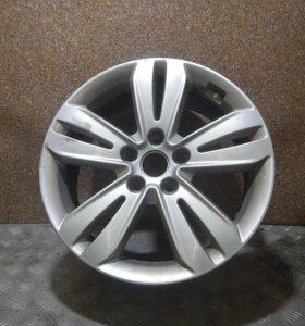 Диск колесный литой, Диски-R17 5X114, 3
