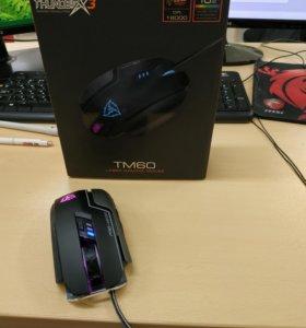 Мышь игровая ThunderX3 TM60 eSport Pro