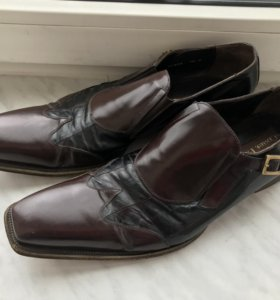 599f73f16 Мужская обувь в Москве - купить модные ботинки, сапоги, кроссовки ...