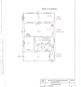 Дом, 237.9 м²