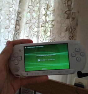 Psp E1008 + gta liberty city