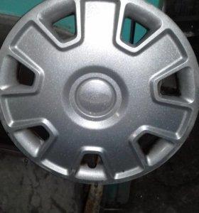 Колпак колесный форд r15