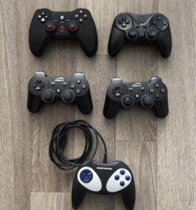 Джойстик для ПК и PS3