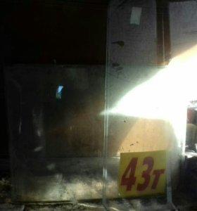 Стекла на ПАЗ 32054