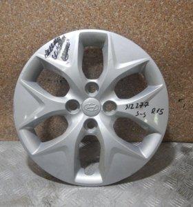Колпак колесный декоративный, Колпаки-HYUNDAI (ХЕНДЭ) R15
