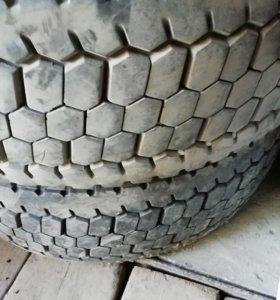 Грузовые шины р19.5 245/70 265/70