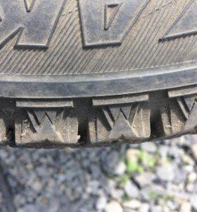 Шины Bridgestone 155/80r13