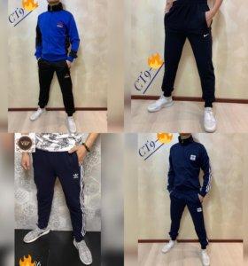 8d8bd91cf392d8 Мужской гардероб. Спортивная одежда. 2. Спортивные штаны Reebok Adidas Nike  р. с 46 по 54