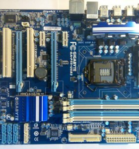 Lga 1156 GA-P55-USB3