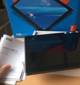 Планшет Lenovo TAB4 10