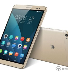 Планшет Huawei MediaPad X2 32 Гб, 2сим