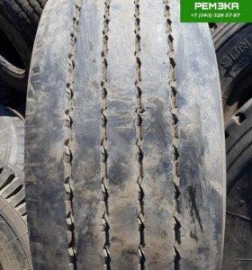 Шина 385/65 R22.5 Tyrex TR-1