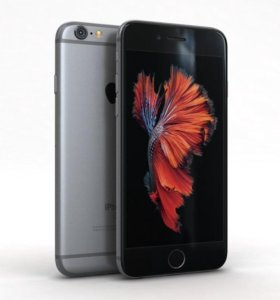 iPhone 6S 64Gb (Серый космос)