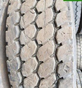 Шина 315/80 R22.5 Tyrex VM-1