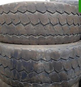 Шина 385/65 R22.4 Michelin XZY