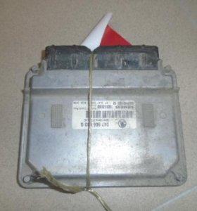 Блок управления двигателем  Шкода Фабиа 1999-2007.  5WP4018212