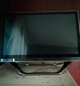 Моноблок Самсунг DP700A3D-X01RU