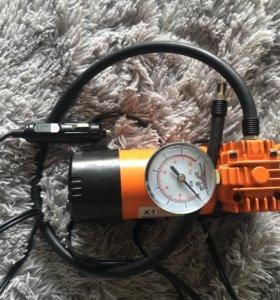 Насос компрессор