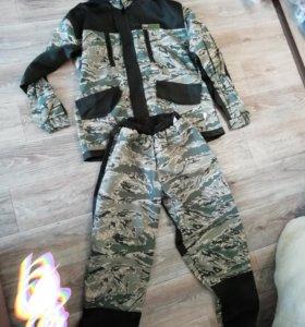 a3f4e880d Спецодежда в Тольятти - купить рабочую мужскую спецодежду недорого
