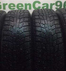 185/65 R14 Michelin X-Ice North 4шт