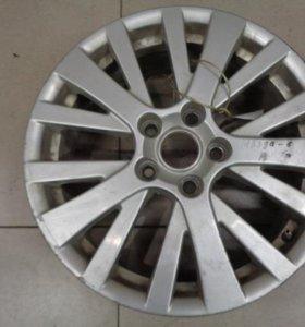 17 диск колесный литой  Мазда 6 GG 2002-2007.