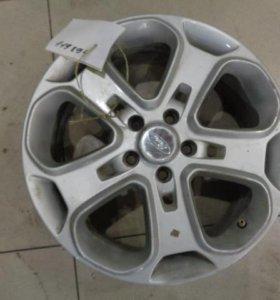 17 диск колесный литой  Форд Фокус 2 2008-2011.