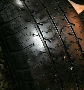 215/60/16C Michelin Agilis-51. 1шт