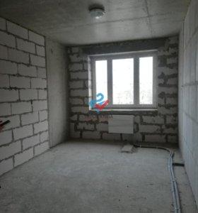 Квартира, 5 и более комнат, 38.79 м²