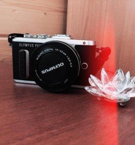 Фотоаппарат Olympus E-PL8