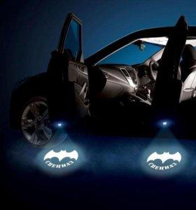 Проектор автомобильный