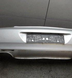 Бампер задний Alfa Romeo 166 | Альфа Ромео 166, 2003
