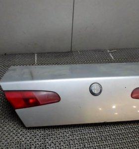 Пятая дверь Alfa Romeo 166 | Альфа Ромео 166, 2003