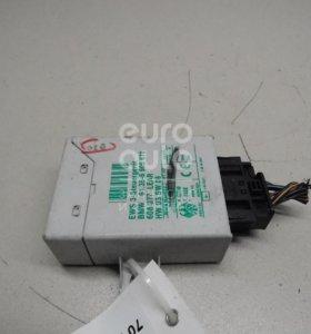 Блок сигнализации (штатной) BMW 3-серия E46 1998-2005; (61356905670)