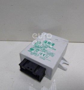 Блок сигнализации (штатной) BMW X5 E53 2000-2007; (61356905670)