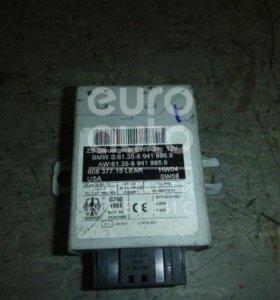 Блок сигнализации (штатной) Mini R50 2000-2007; (61356941986)
