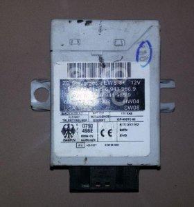 Блок сигнализации (штатной) Mini R53 2000-2007; (61356941986)