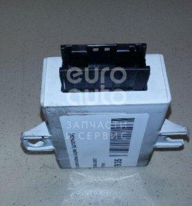 Блок сигнализации (штатной) BMW X5 E53 2000-2007; (61356937791)
