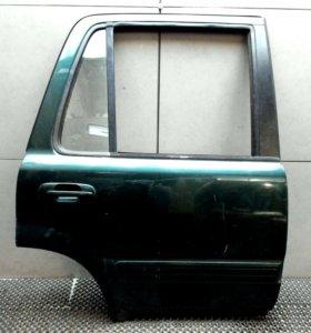 Дверь боковая правая задняя Honda CRV | Хонда СРВ (ЦРВ) 1996-2002, 1999