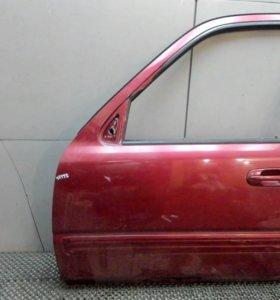 Дверь боковая левая передняя Honda CRV | Хонда СРВ (ЦРВ) 1996-2002, 1999