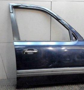 Дверь боковая правая передняя Honda CRV | Хонда СРВ (ЦРВ) 1996-2002, 1996