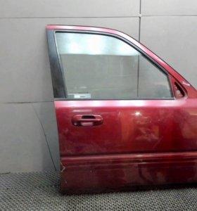 Дверь боковая правая передняя Honda CRV | Хонда СРВ (ЦРВ) 1996-2002, 1999