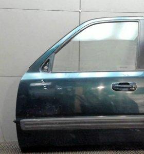 Дверь боковая левая передняя Honda CRV | Хонда СРВ (ЦРВ) 1996-2002, 1997