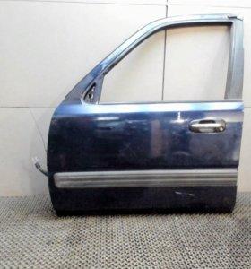 Дверь боковая левая передняя Honda CRV | Хонда СРВ (ЦРВ) 1996-2002, 1996