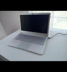 Ноутбук в алюминиевом корпусе Jumper Ezbook x4