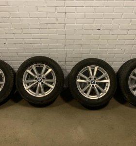 Новые летние оригинальные колёса BMW X5 X6 X3 X4