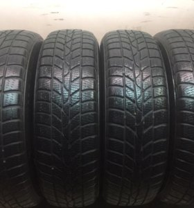 165/70 R14 Hankook Winter I*Cept RS 4шт