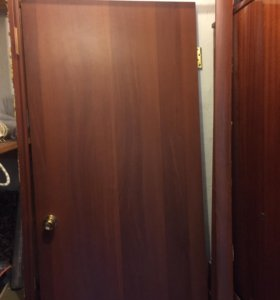 М|комнатная дверь