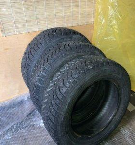 Зимняя шина Р 15 -3шт