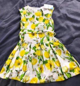 Платье новое Майорал